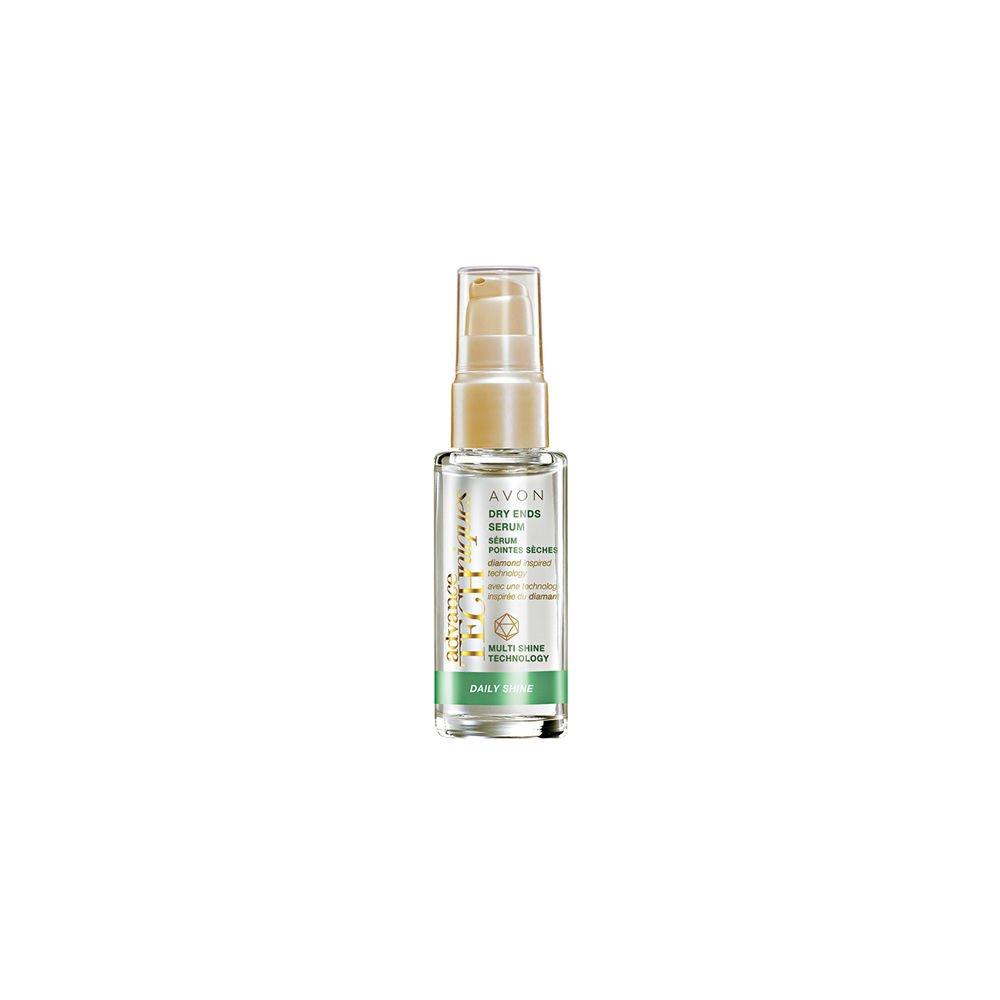 AVON Sérum na konečky vlasů s provitaminem B5 30 ml