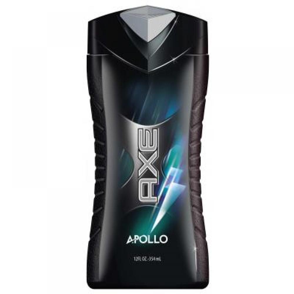 Axe sprchový gel Apollo 250 ml