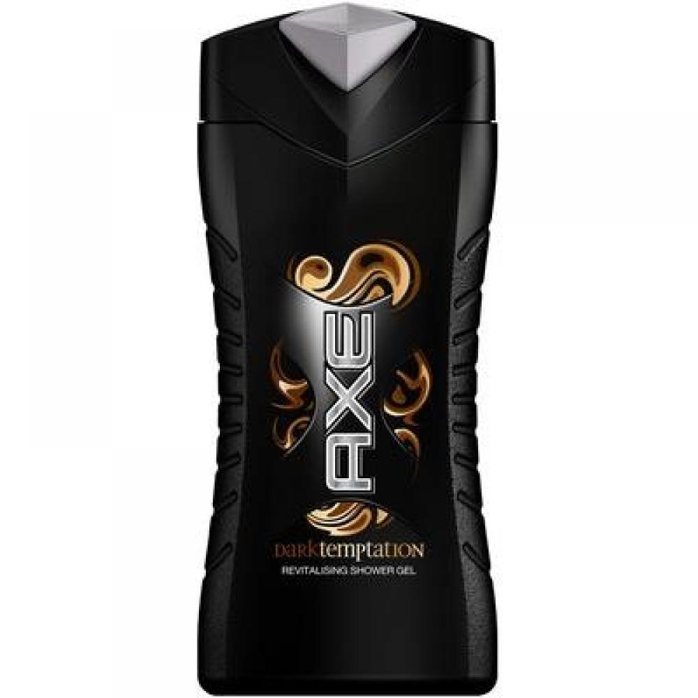 Axe Dark Temptation Sprchový gel 250 ml