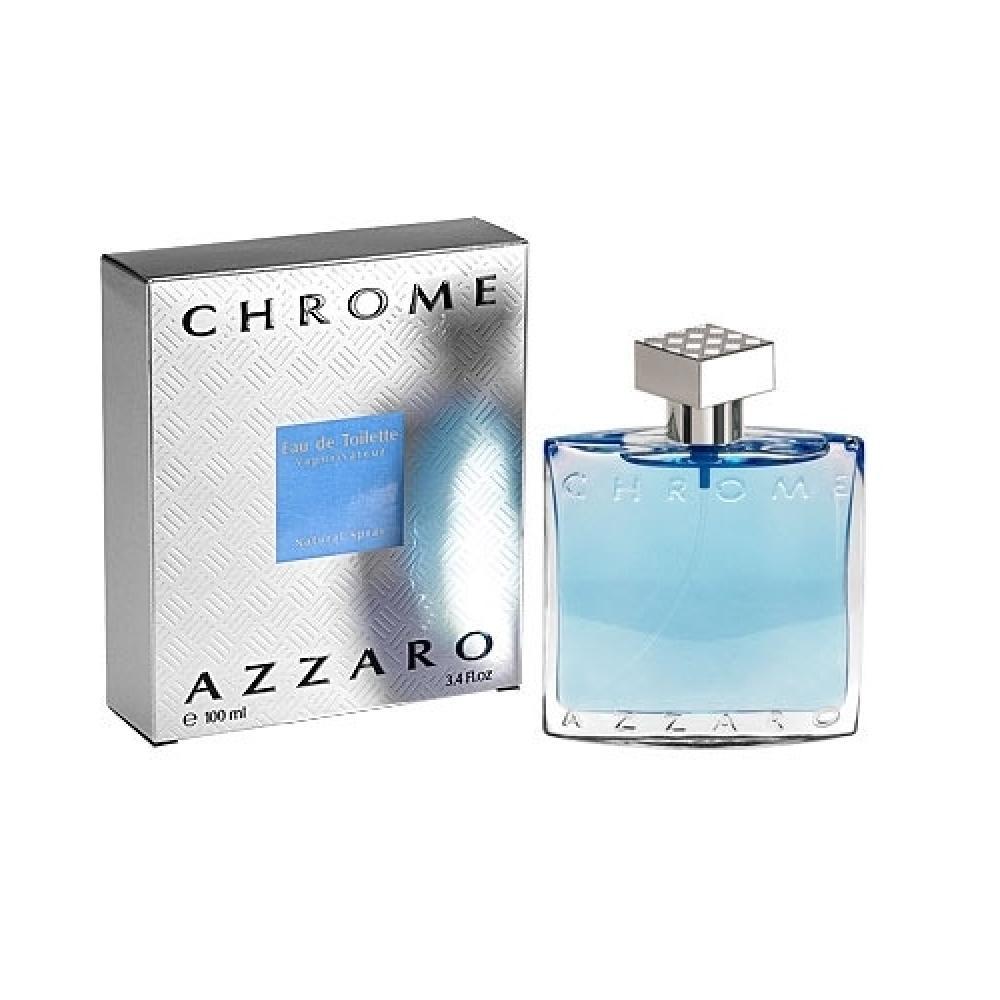 Azzaro Chrome Toaletní voda 100ml