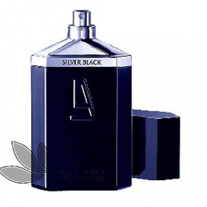 Azzaro Silver Black - voda po holení 50 ml