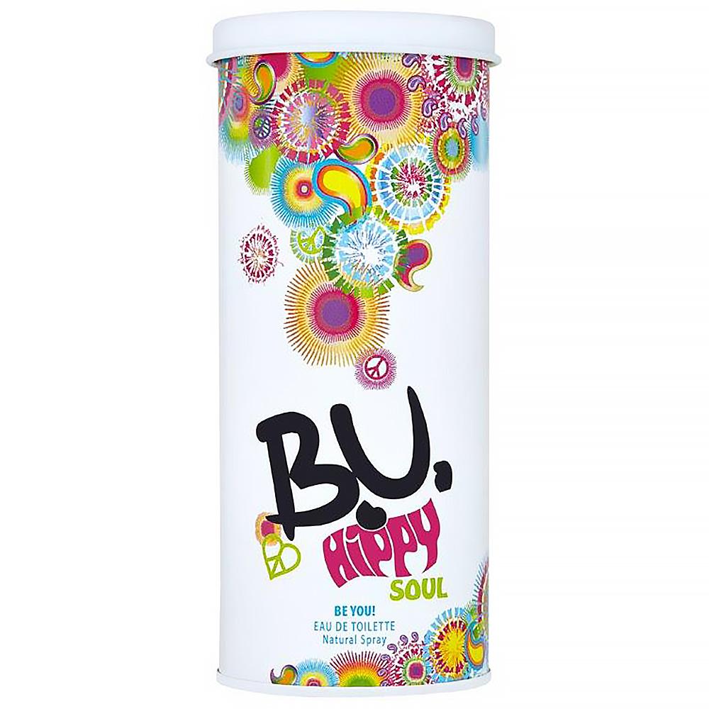 B.U. Hippy Soul Toaletní voda 50 ml