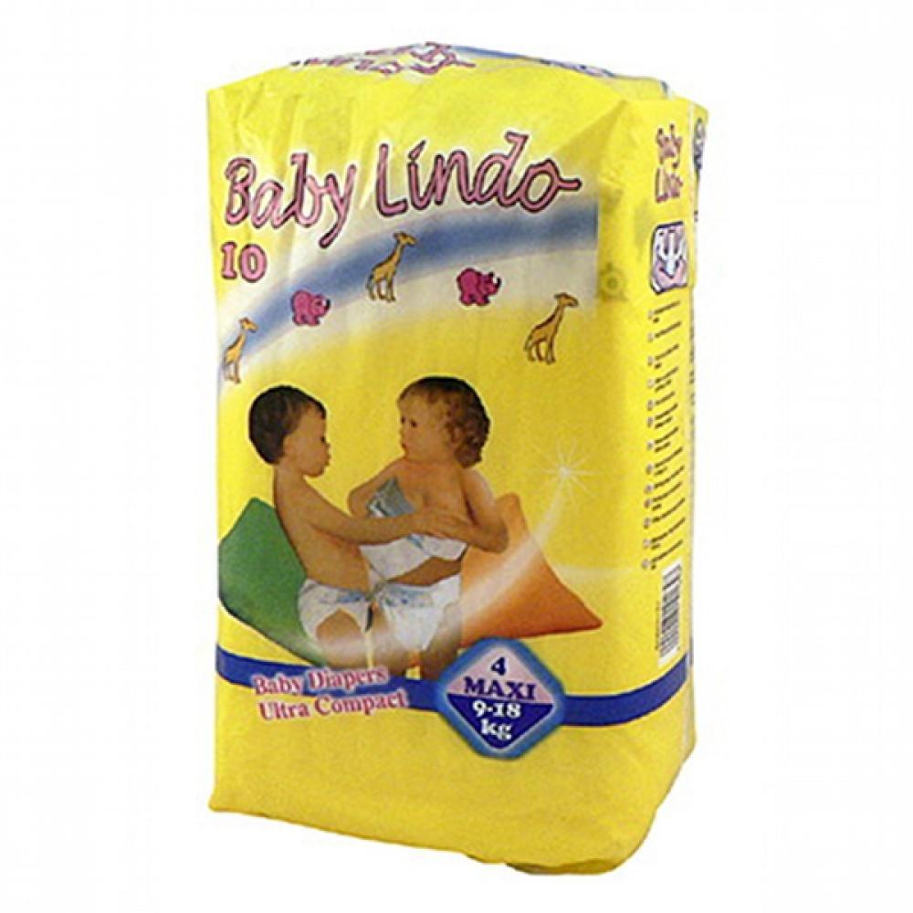 Baby lindo pleny sz (10) maxi