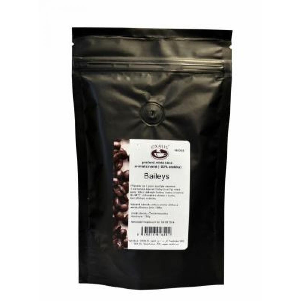 OXALIS Káva mletá Baileys 150 g