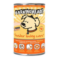 BARKING HEADS Tender Loving Care konzerva 400 g new