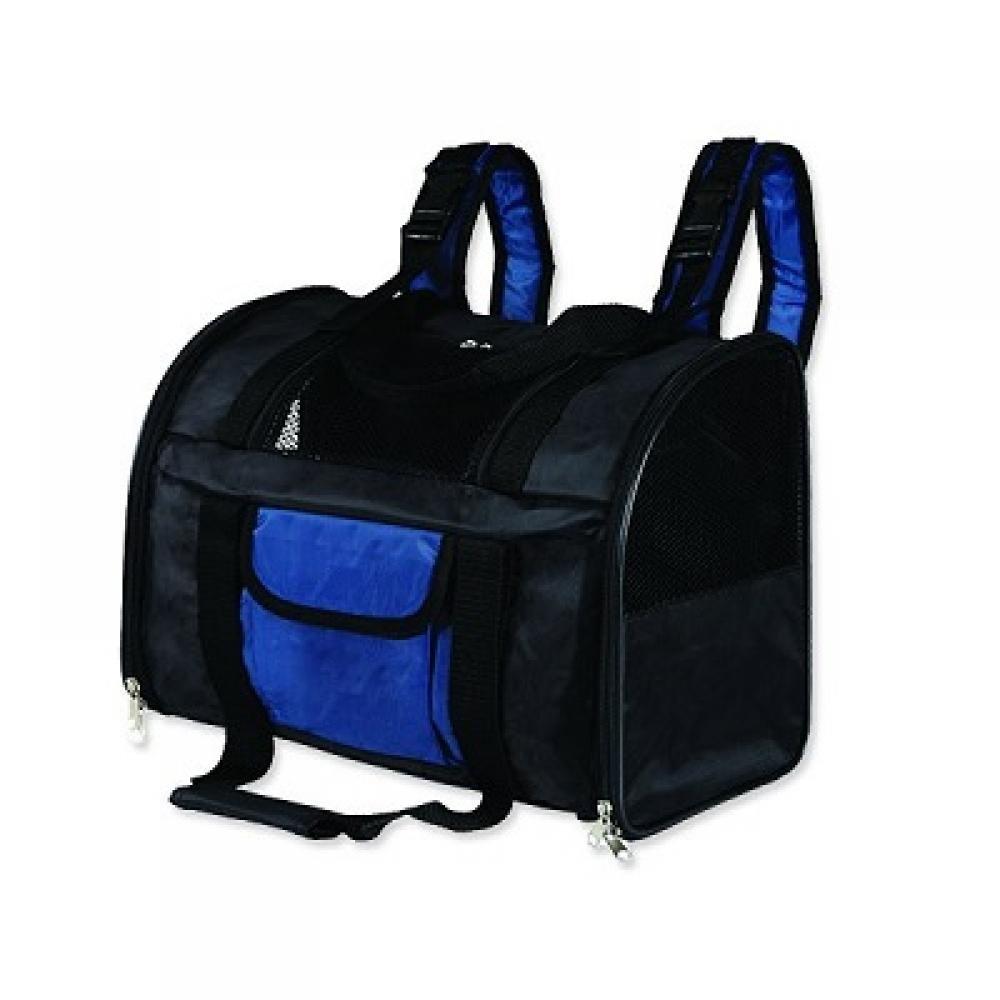 TRIXIE Cestovní batoh k nošení psa 44x30x21 cm