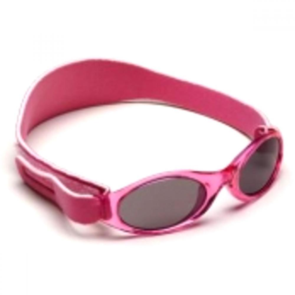 BB Brýle KID růžové s polarizačními skly