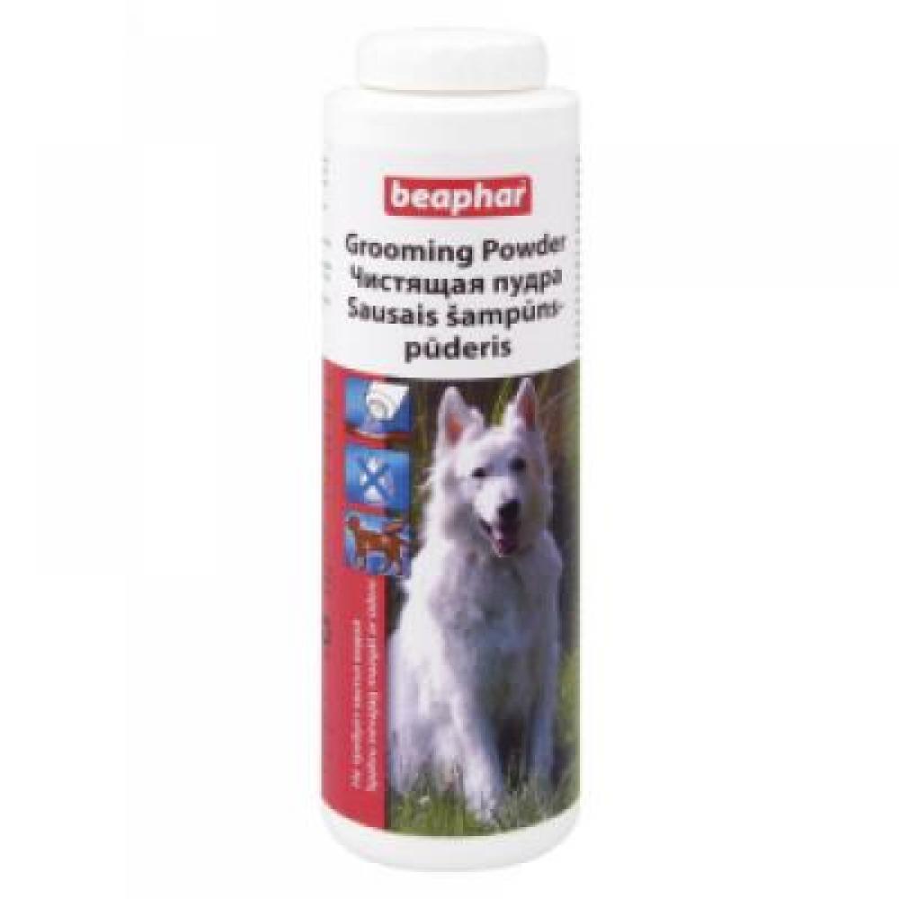 Beaphar Bea suchý šampon Grooming pes 150 g
