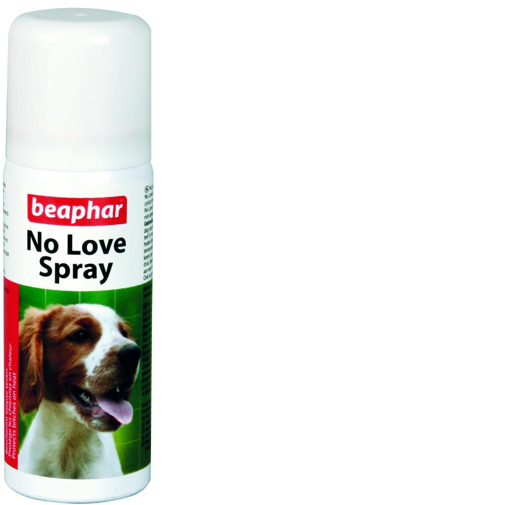 Beaphar háravé feny No love spray 50 ml