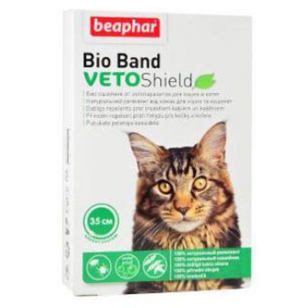 BEAPHAR Antiparazitní obojek pro kočku 35 cm 1 kus