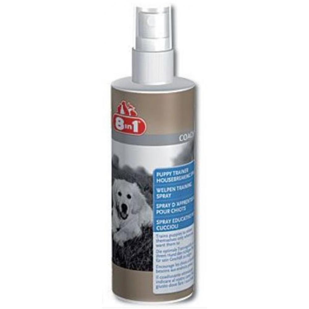 Beaphar výcvik Puppy Trainer 8 IN 1 výcvikový spray 230 ml