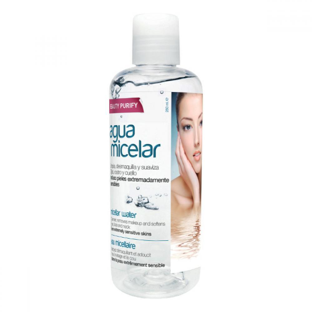 DIETESTHETIC Micelární voda 200 ml