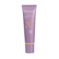 BENECOS BB krém Porcelain BIO 30 ml