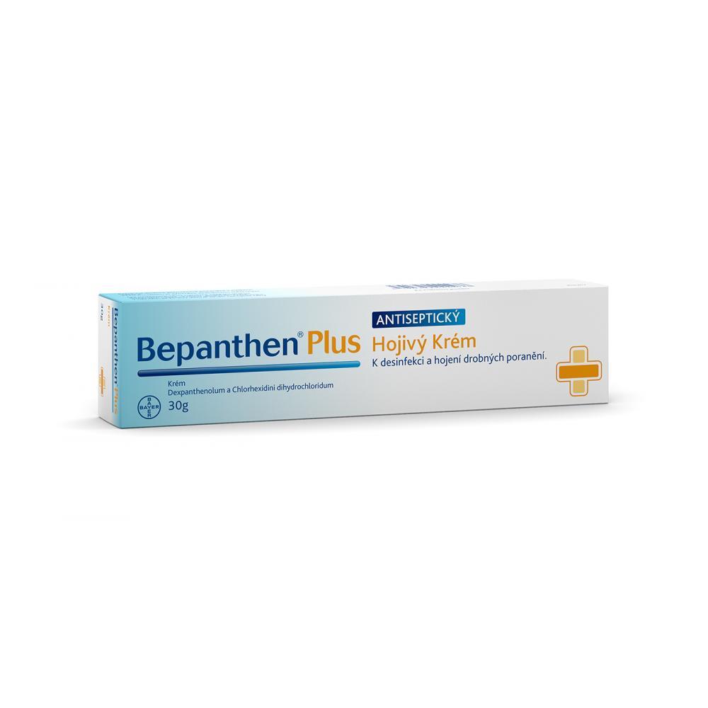 BEPANTHEN® Plus krém 30 g