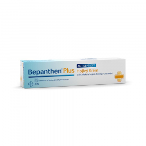 BEPANTHEN® Plus krém 30 g