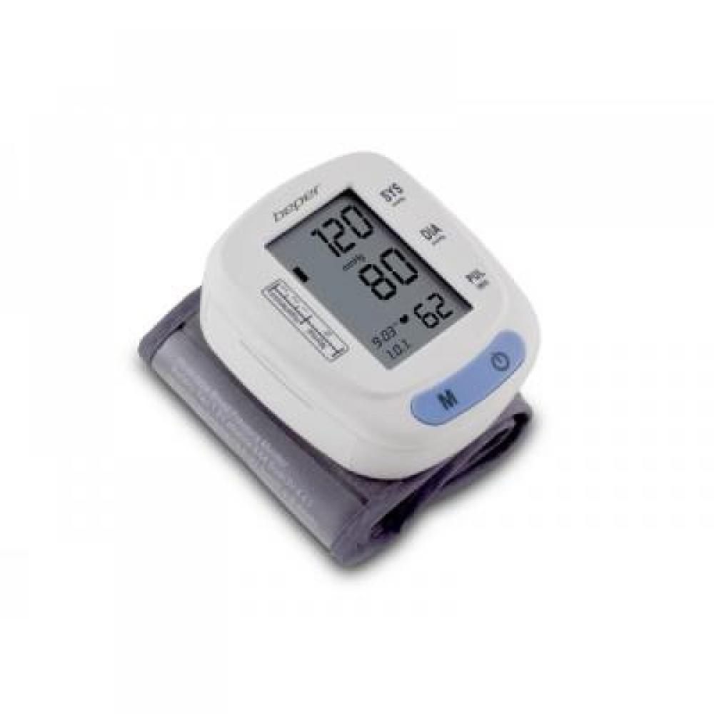 Beper měřič krevního tlaku na zápěstí Easy Check 40121