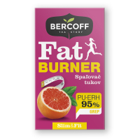 BERKOFF KLEMBER Fat Burner Grapefruit 30 g