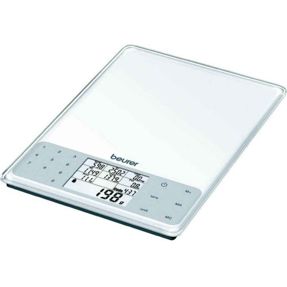 BEURER Nutriční kuchyňská váha DS 61