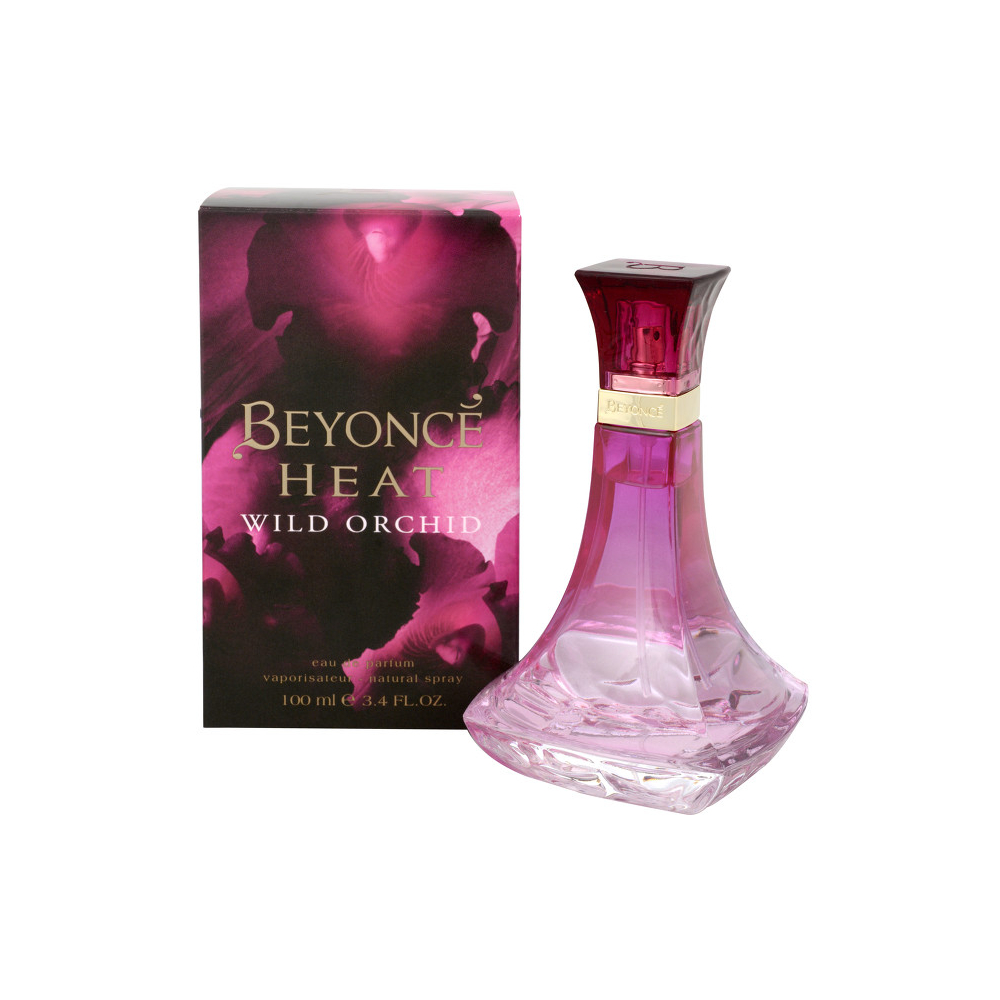 Beyonce Heat Wild Orchid Parfémovaná voda 30ml