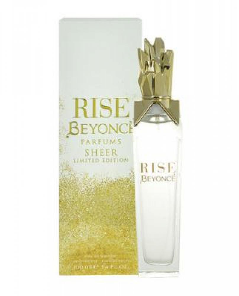 Beyonce Rise Sheer Parfémovaná voda 30ml