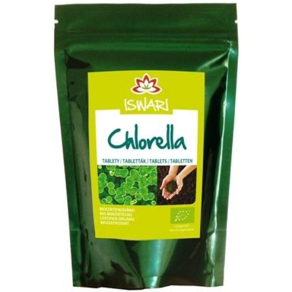 Bio Chlorella 125 g