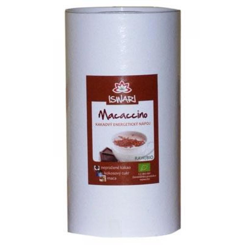 ISWARI Bio Macaccino 1 kg