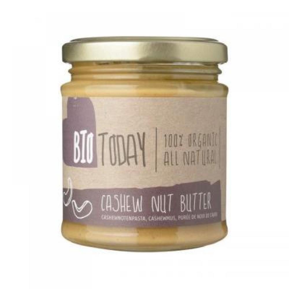 BIO TODAY Kešu máslo 170 g