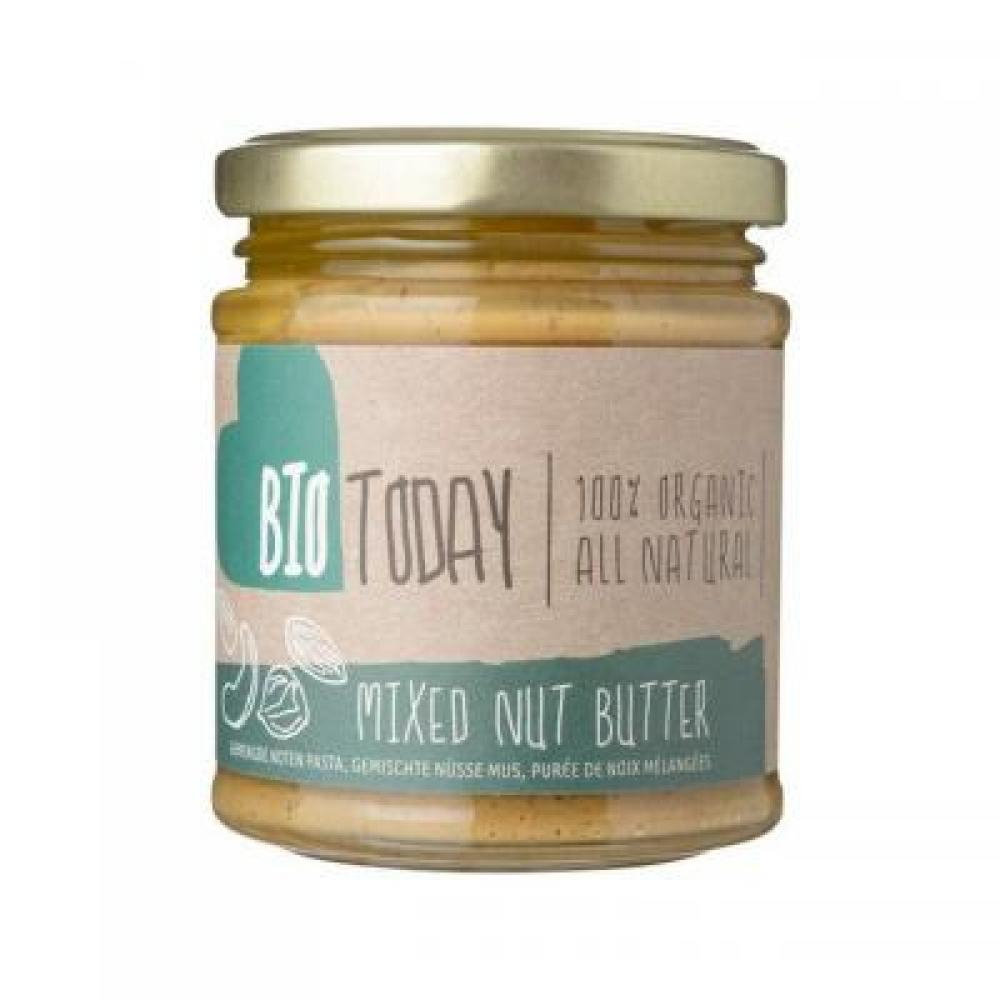 BIO TODAY Ořechové máslo 170 g