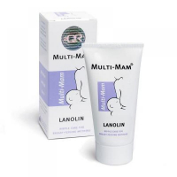 BIOCLIN Multi-Mam Lanolin 30 ml