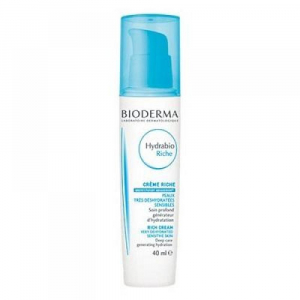 BIODERMA Hydrabio Riche krém 40 ml