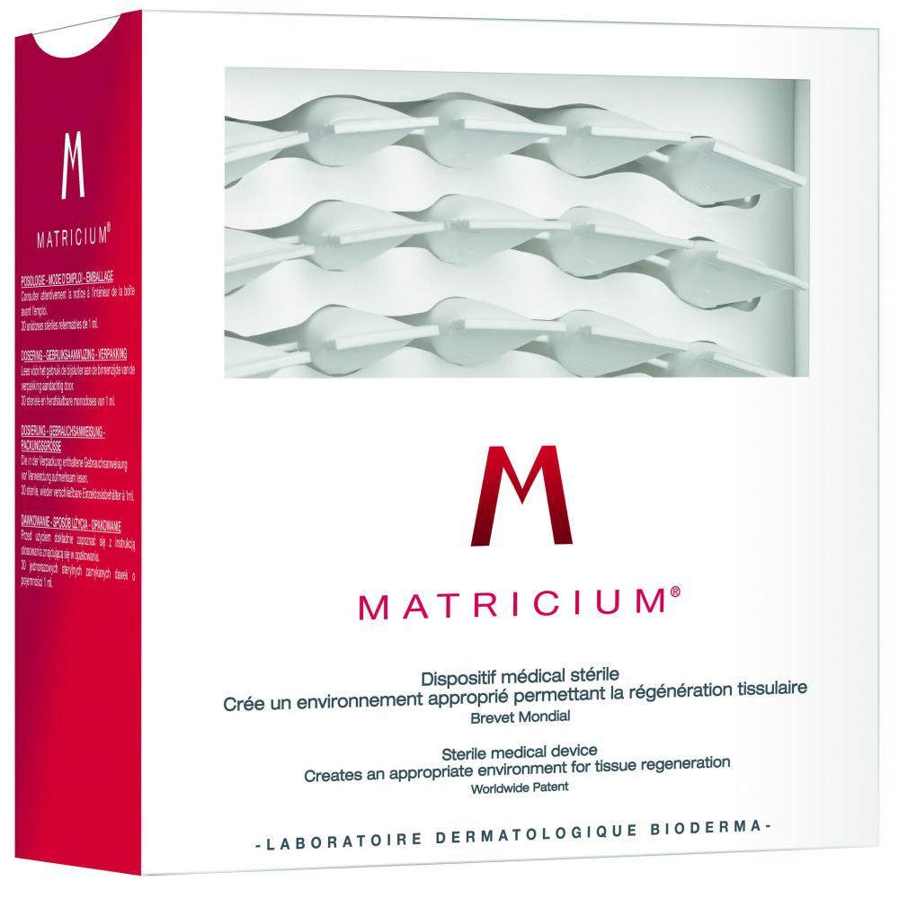 BIODERMA Matricium Coffret - 30 ampulek