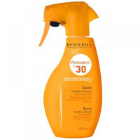 BIODERMA Photoderm Family Sprej na opalování SPF 30 400 ml