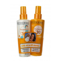 Bioderma Photoderm Kid Sprej 200 ml + Sprej SPF30 200 ml