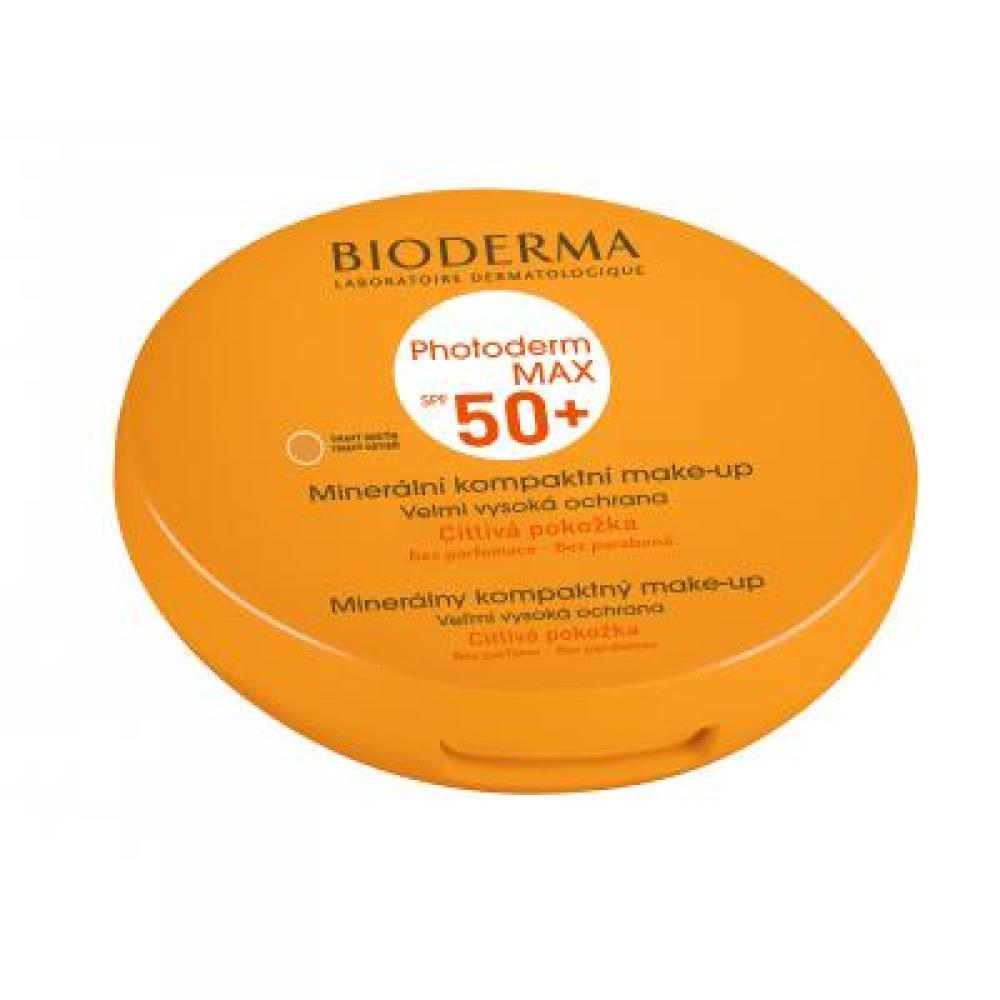 BIODERMA Photoderm Max SPF 50+ kompaktní make-up tmavý 10 g