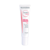 BIODERMA Sensibio Oční gel 15 ml