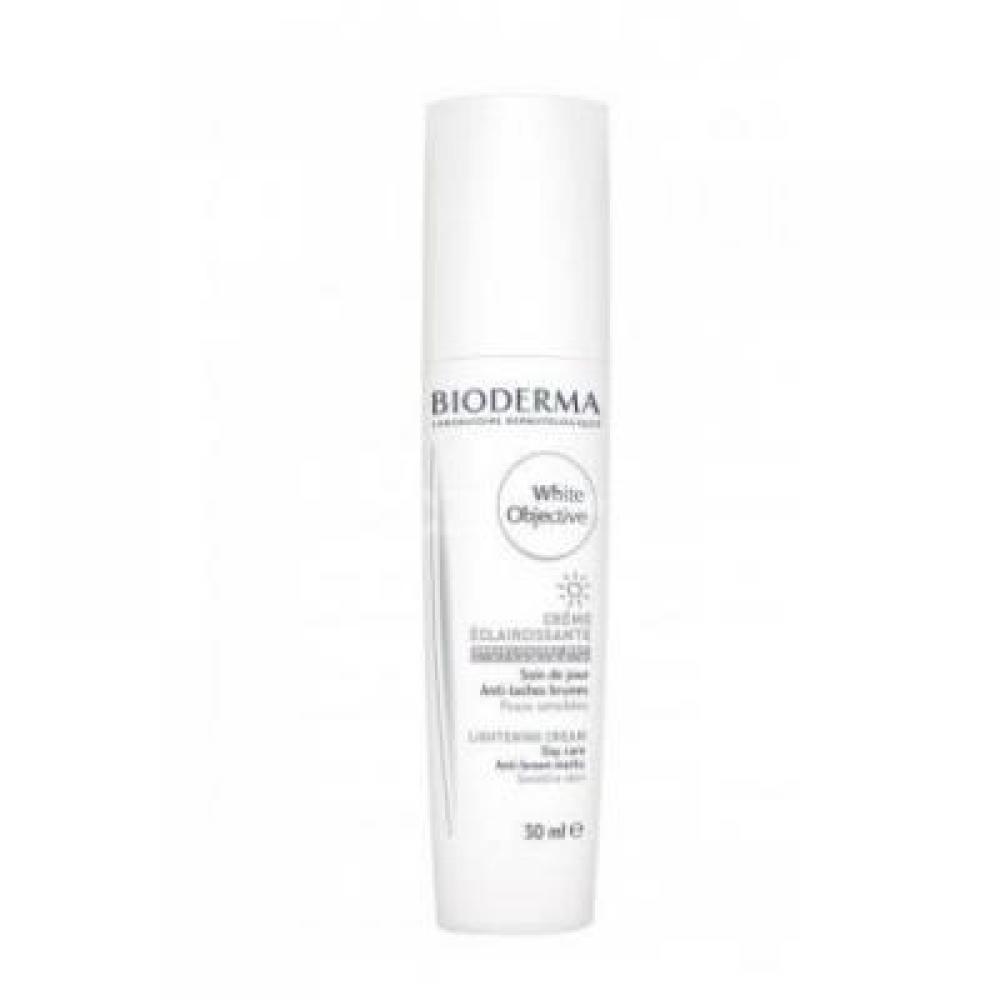 BIODERMA White Objective aktivní krém 30 ml