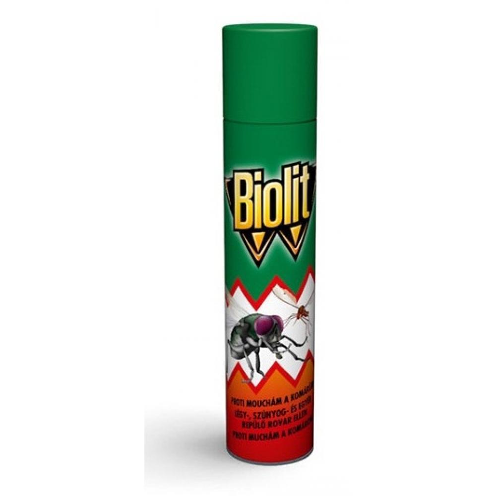 Biolit L 007 létající hmyz,400 ml