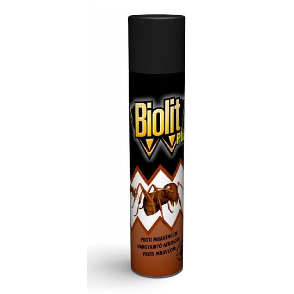 Biolit Plus na mravence 400 ml