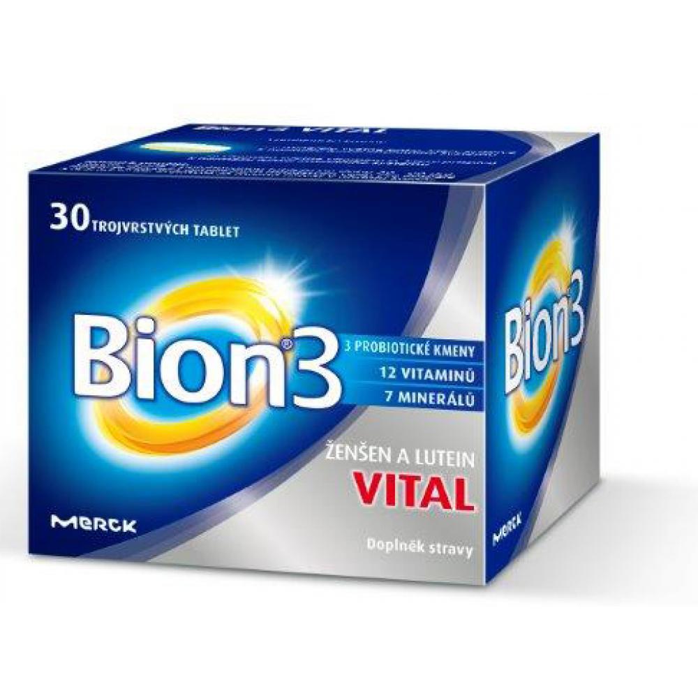 BION 3 Vital 30 tablet