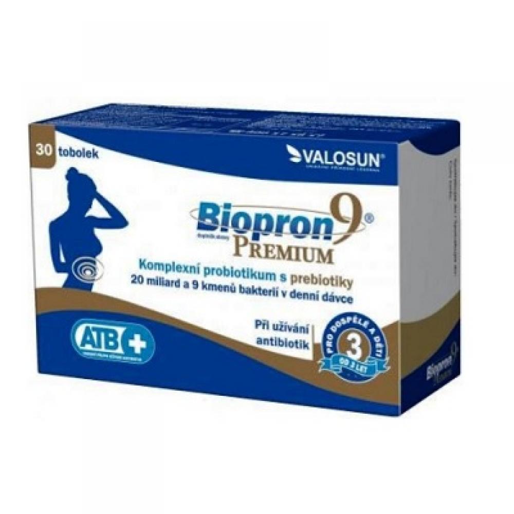 BIOPRON 9 Premium tob.30