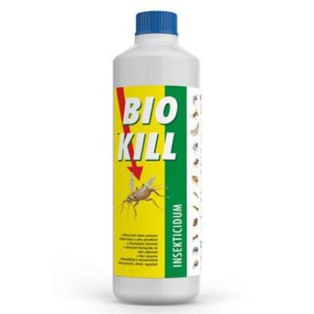 BIOVETA Bio Kill náhradní náplň 450 ml (pouze na prostředí)