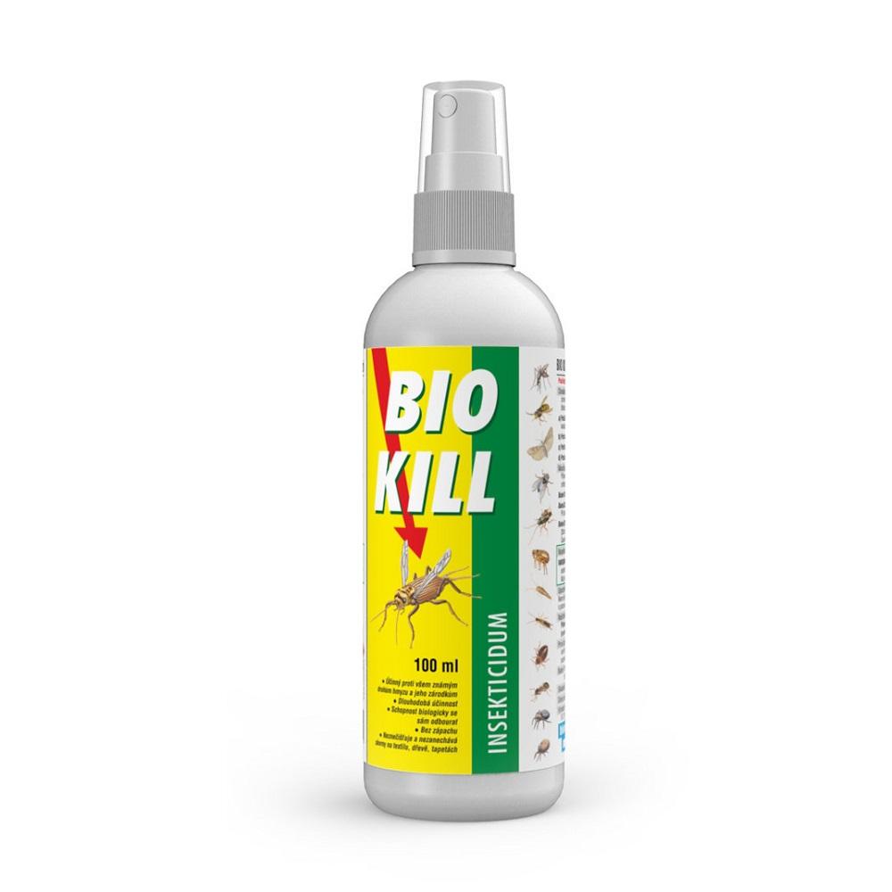 BIOVETA Bio Kill insekticid 100 ml