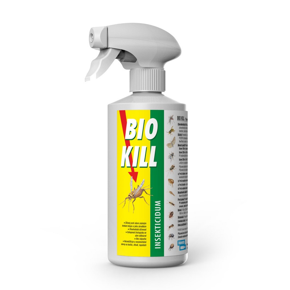 BIOVETA Bio Kill insekticid 200 ml