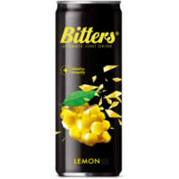 BITTERS Iont drink Citrón 330 ml