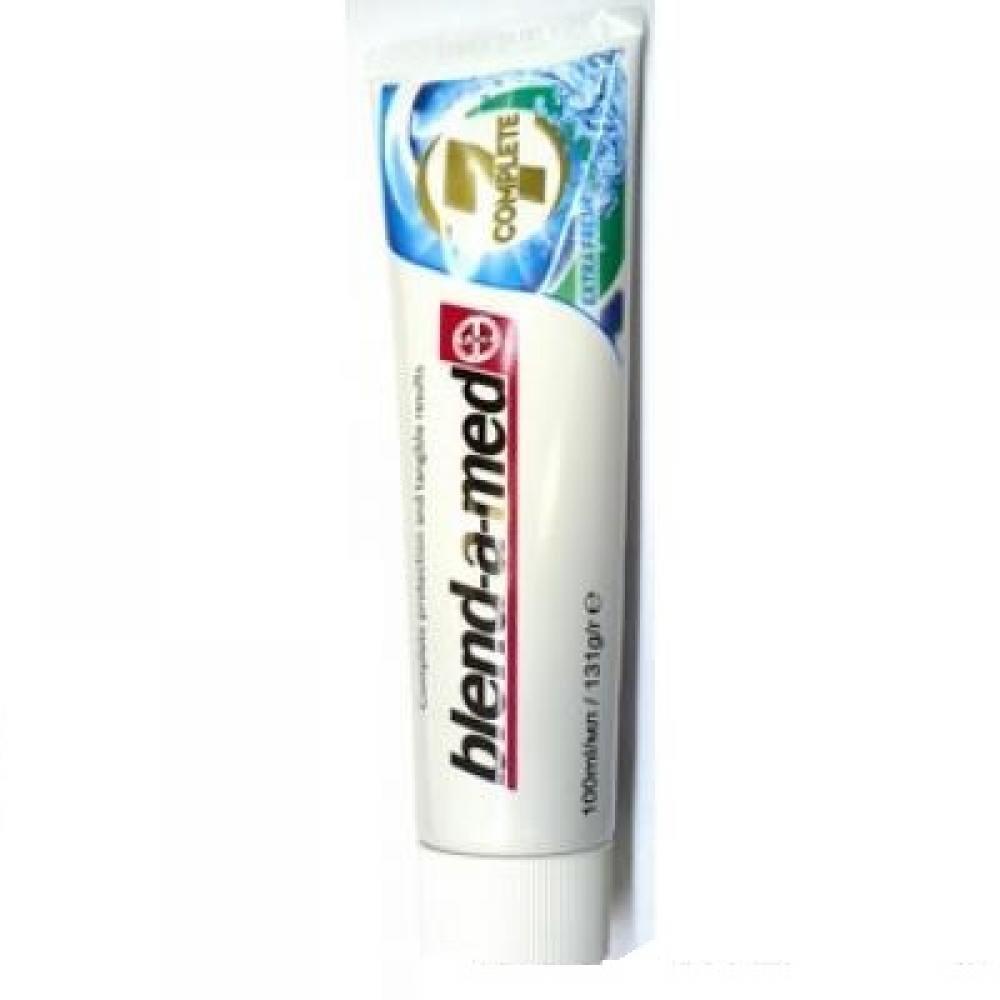 BLEND-A-MED Complete 7 Extra Fresh zubní pasta 75 ml