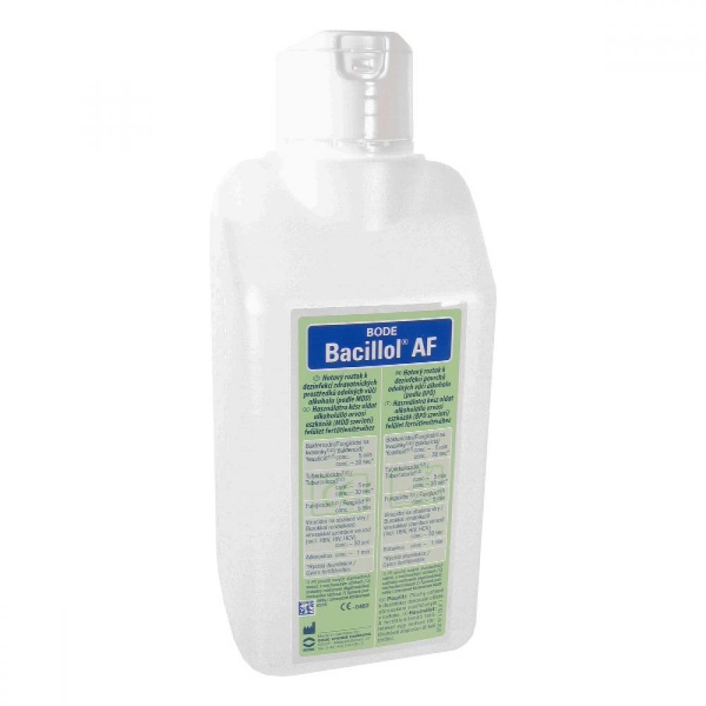 BODE Bacillol AF 500 ml (975075)