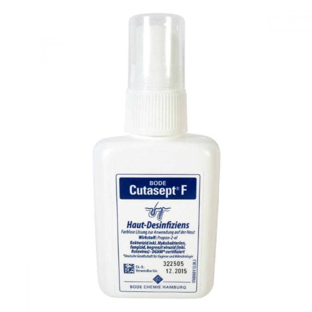BODE Cutasept F 50 ml (976806)