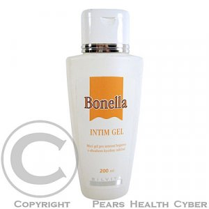 Bonella intim gel 200 ml