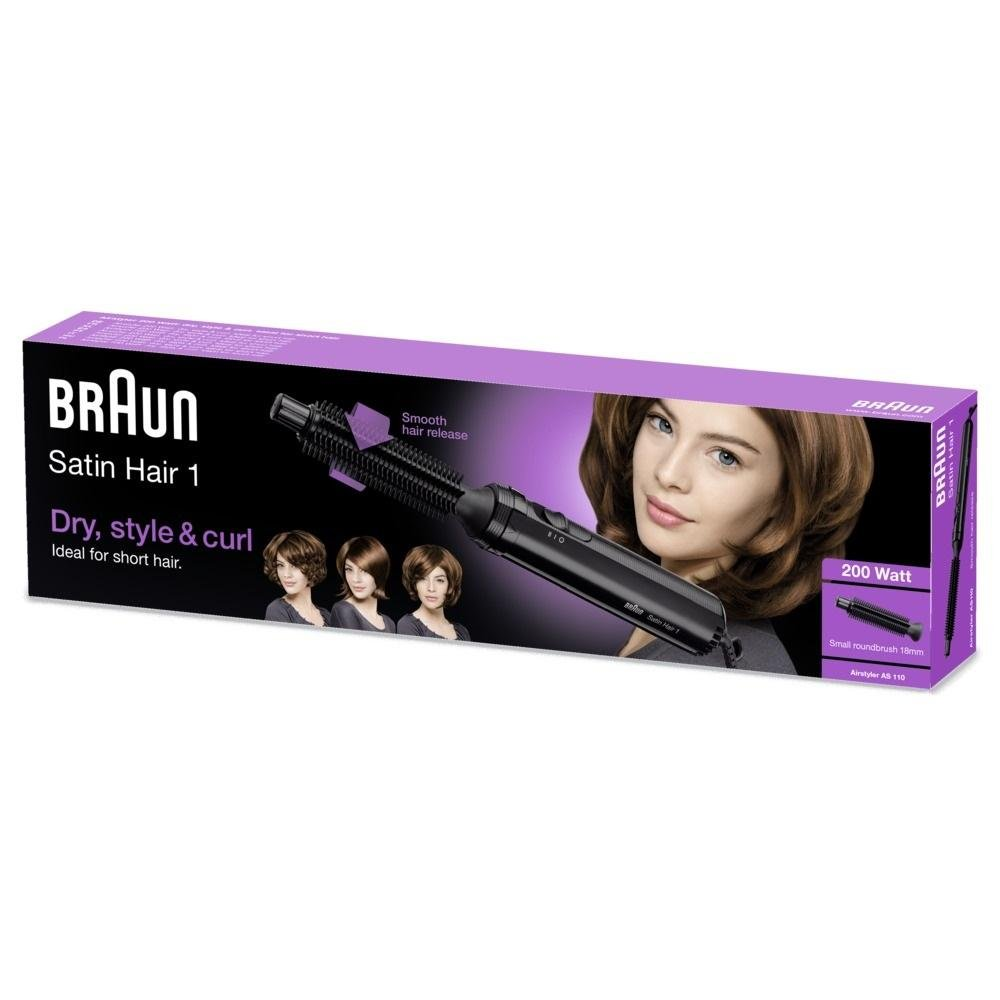 BRAUN Satin Hair 1 AS110 Kulma