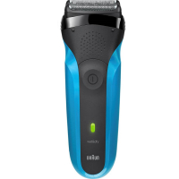 BRAUN Series 3 310s - blue